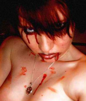 Emo Amateur Slutty Nude Self Pics