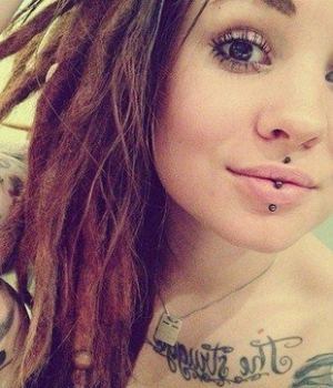 Sexy Amateur Scene Girls With Tattoos